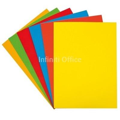 Leter A4 160 gr Color me fije