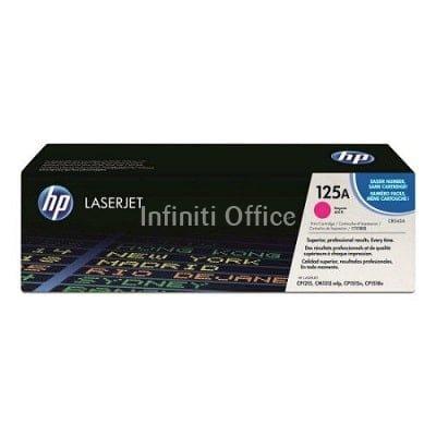 Toner Laser HP 125A Mangenta