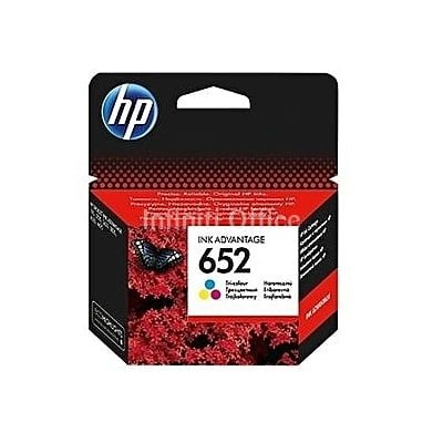 Toner Injket HP 652 Colour