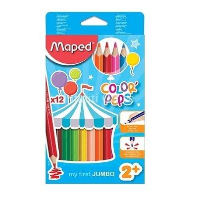 Bojra Druri 12 Colorpeps Maped