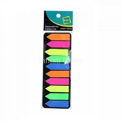 Ndarese Librash KST Sticky Notes