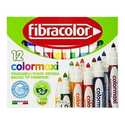 Bojra Uje Colormaxi 12 cope
