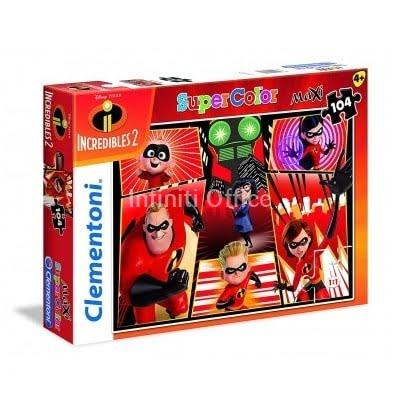 Puzzle Spec.Coll Maxi 100 Ultimate Spiderman Celmentoni