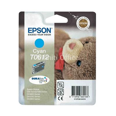 Toner Inkjet Epson T0612