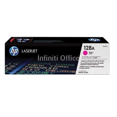 Toner Laser HP 128A Mangenta