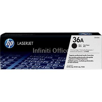 Toner Laser Hp 36A