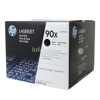 Toner Laser Hp 390X