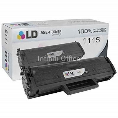 Toner Laser Samsung 111s Compatible