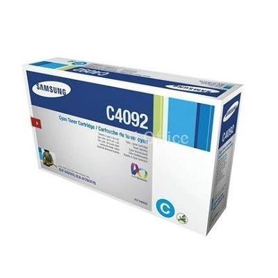 Toner Laser Samsung C4092 Cyan