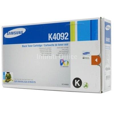 Toner Laser Samsung K4092 Black
