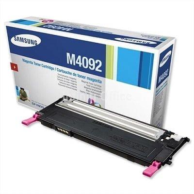 Toner Laser Samsung M4092 Mangenta
