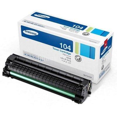 Toner Laser Samsung MTL-D1042S,1660/104 Compatible