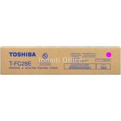 Toner Laser Toshiba T-FC28e-M Mangenta