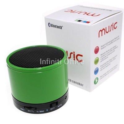 Boks me Bluetooth Mini Music Speaker K79-19