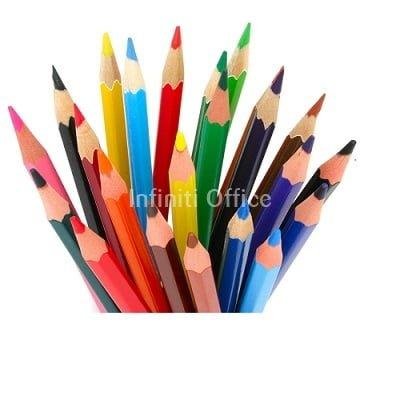 Bojra Druri Crayola 6