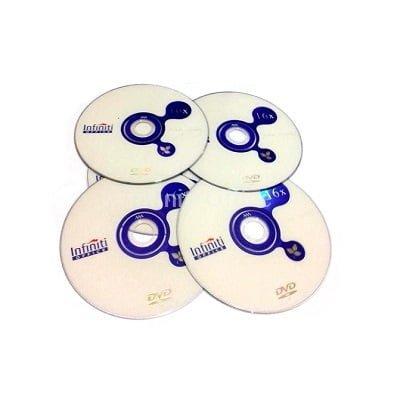 DVD INFINITI
