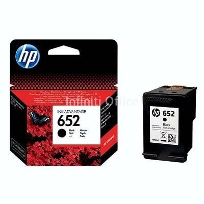 Toner Injket HP 652 Black