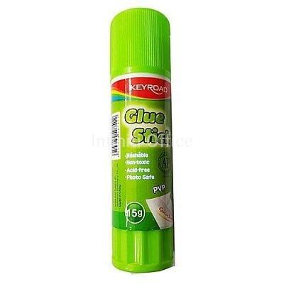 Glue stick 15gr keyroad
