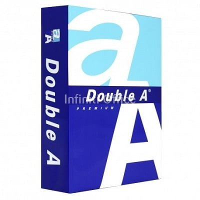 Leter A4 Double A