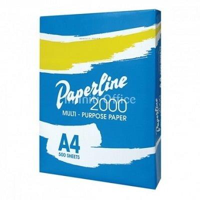 Leter A4 Paperline