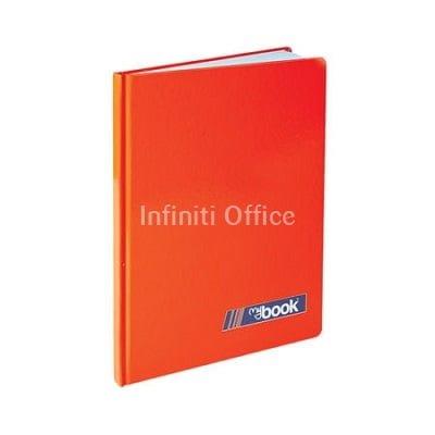 Bllok A5 My book kapak kartoni shk
