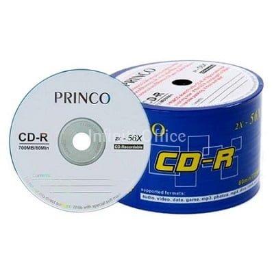 CD Princo 001