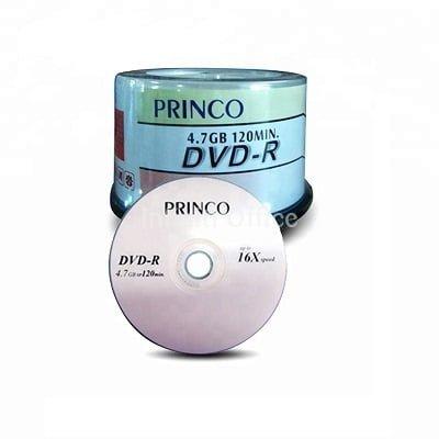 DVD PRINCO 001