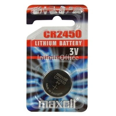 Bateri CR2450