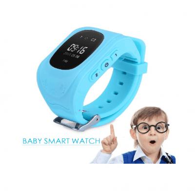 Ore Smartwatch Q50 per femije me GPS