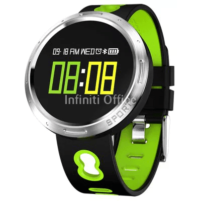 Smartwatch Bracelet V0 me Bluetooth