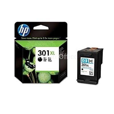 Toner HP 301 Xl Black