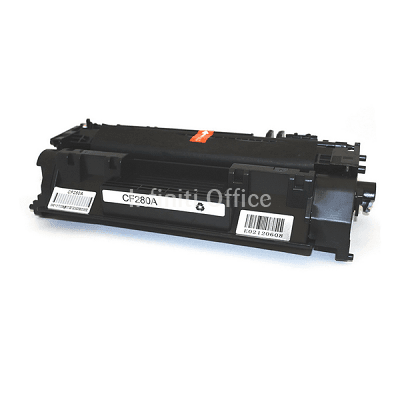 Toner Hp Laser 80A Compatible Anycolor