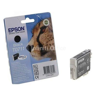 Toner Inkjet Epson T0711 Seti Compatible