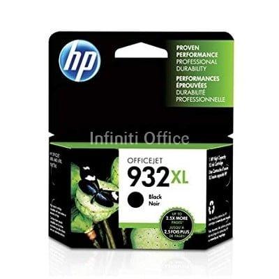 Toner Inkjet HP 932 XL