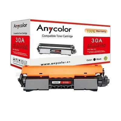 Toner Laser 126A/130A Black Compatible Anycolor