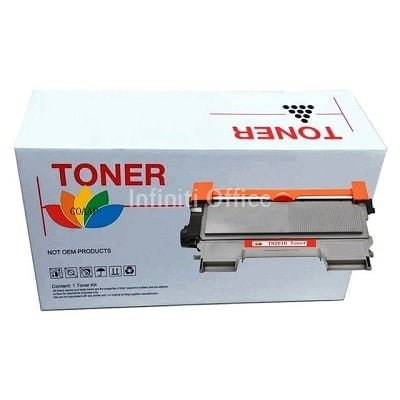 Toner Laser Brother TN-2010 compatible
