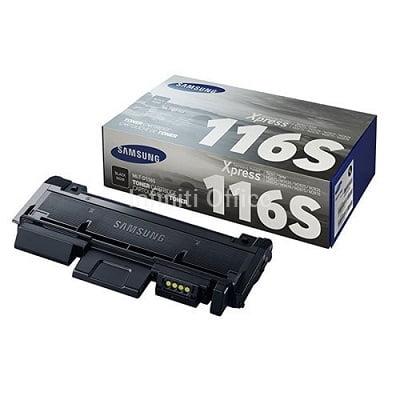 Toner Laser Samsung 116S Compatibel