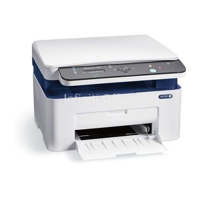 Xerox Printer, Copier, Scanner WorkCentre 3025BI, Wireless