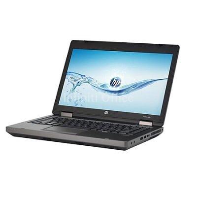 """Laptop HP PROBOOK 6460B Procesor Core I5-2520M. 2.5 Ghz gjenerata e 2-te Ram 4GB HardDisc 320 Madhesia e Ekranit 14.1 """""""