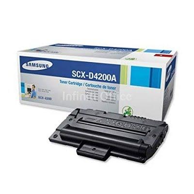 Toner Laser Samsung D4200A