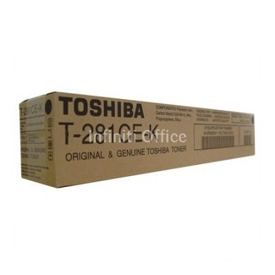Toner Laser Toshiba T-281CE-K