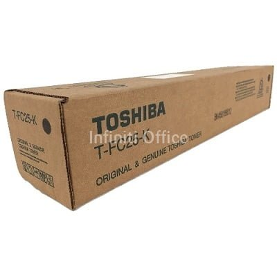 Toner Toshiba T-FC 25 Black