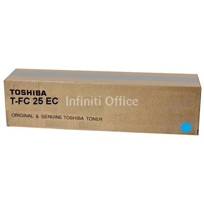 Toner Toshiba T-FC 25 Cya