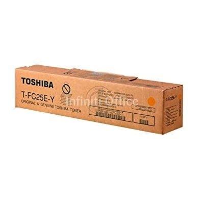 Toner Toshiba T-FC 25 Yellow