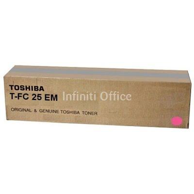 Toner toshiba T-FC 25 magenta
