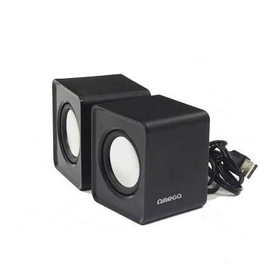 bokse omega speakers
