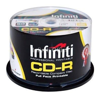 cd infiniti