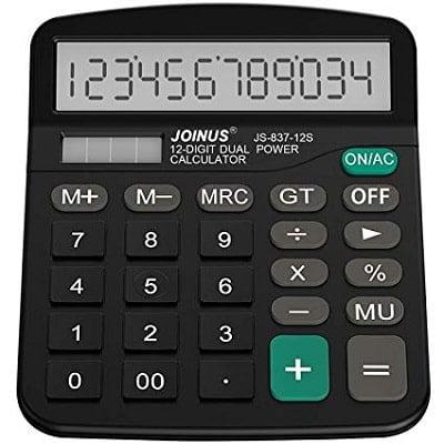 Makine llogaritese JOINUS JS-837-12S