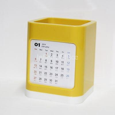 Gote kancelarie me kalendar