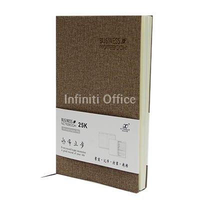 Bllok B5 Business Notebook 18K